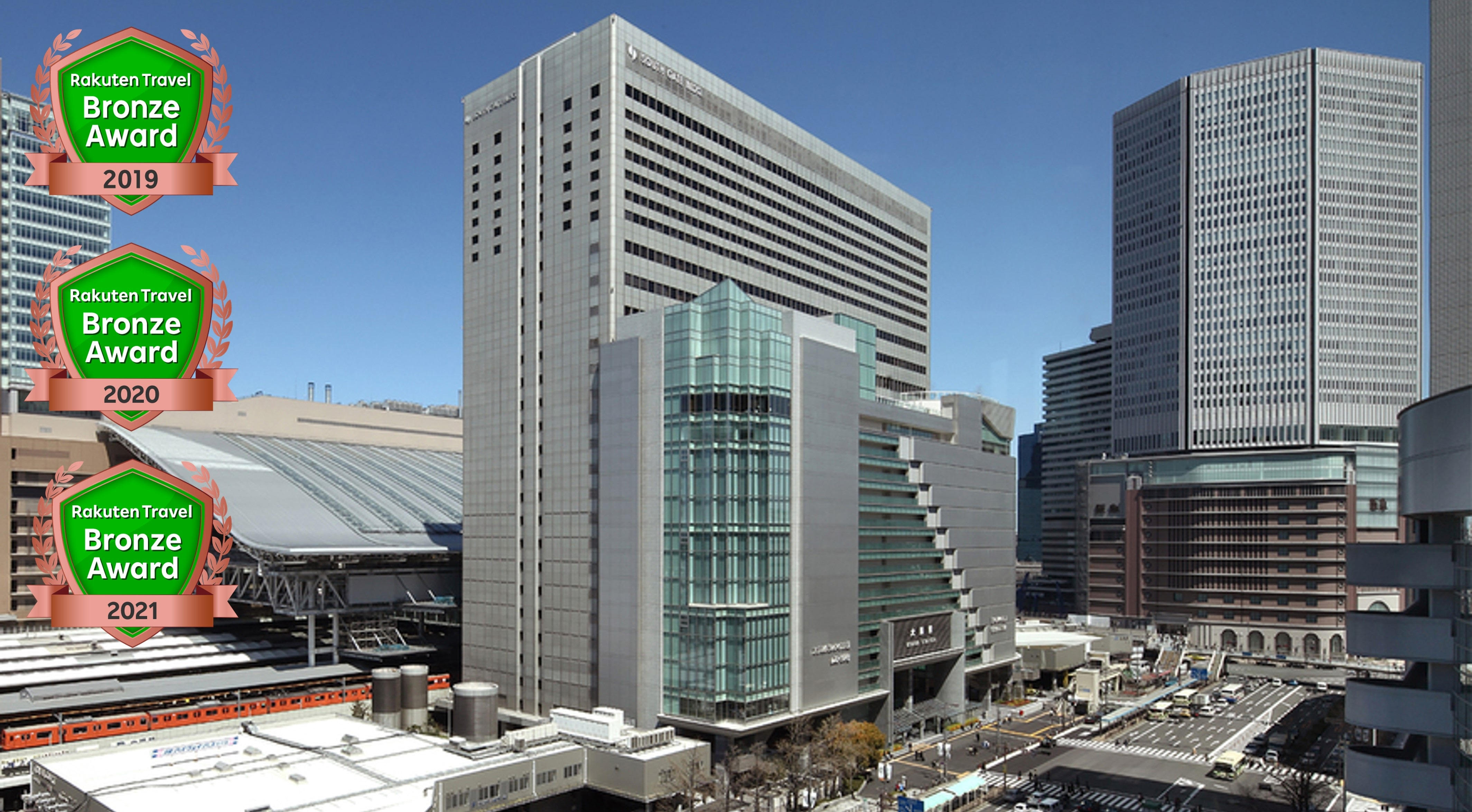 大阪でご両家の顔合わせにおすすめのホテル