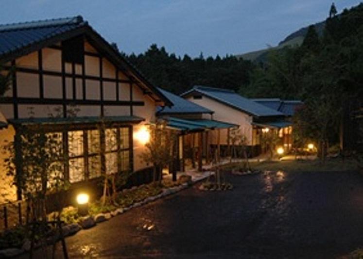 宿泊施設のイメージ写真
