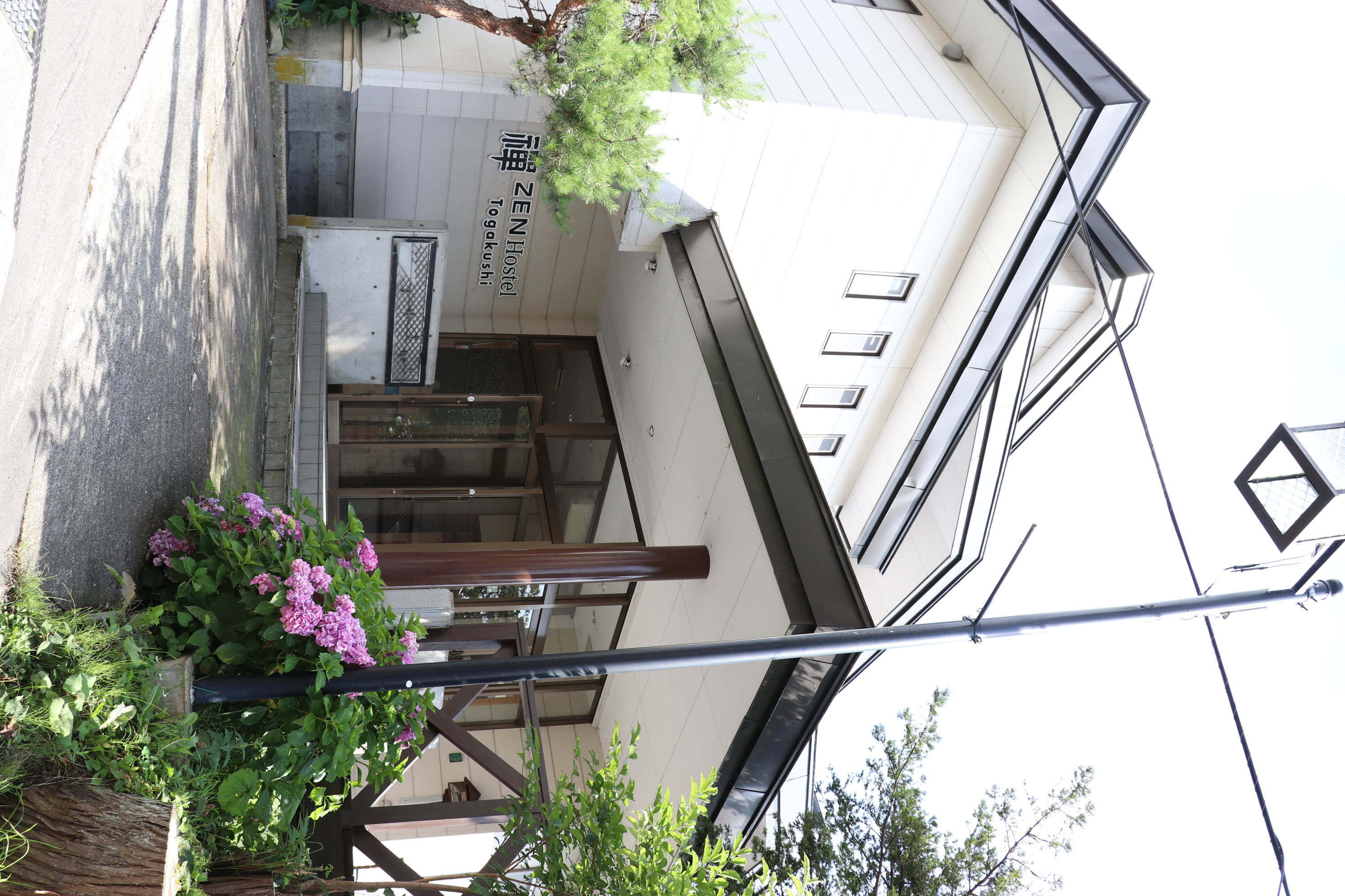 ZEN Hostel Togakushiの施設画像