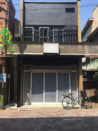 祭の日 HOUSE峰尾商店