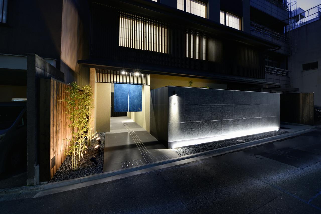 京都街宿四条烏丸