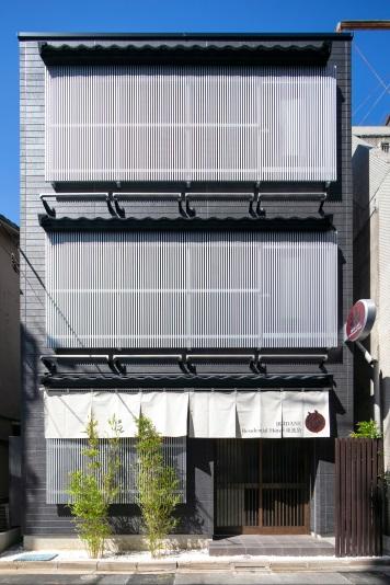IKIDANE Residential Hotel Higashi Ikebukuroの施設画像