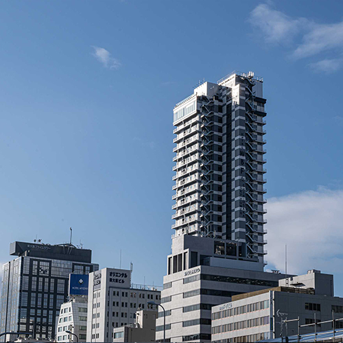 ホテルWBF新大阪スカイタワー...