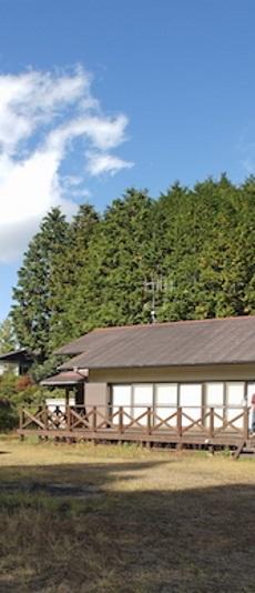 コテージ岩村の施設画像