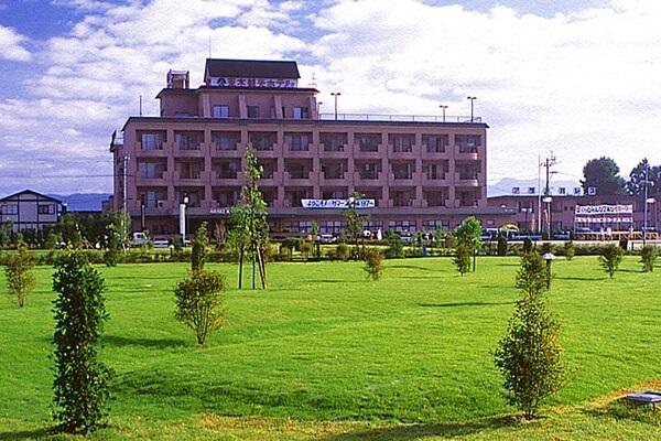 荒木観光ホテルの施設画像