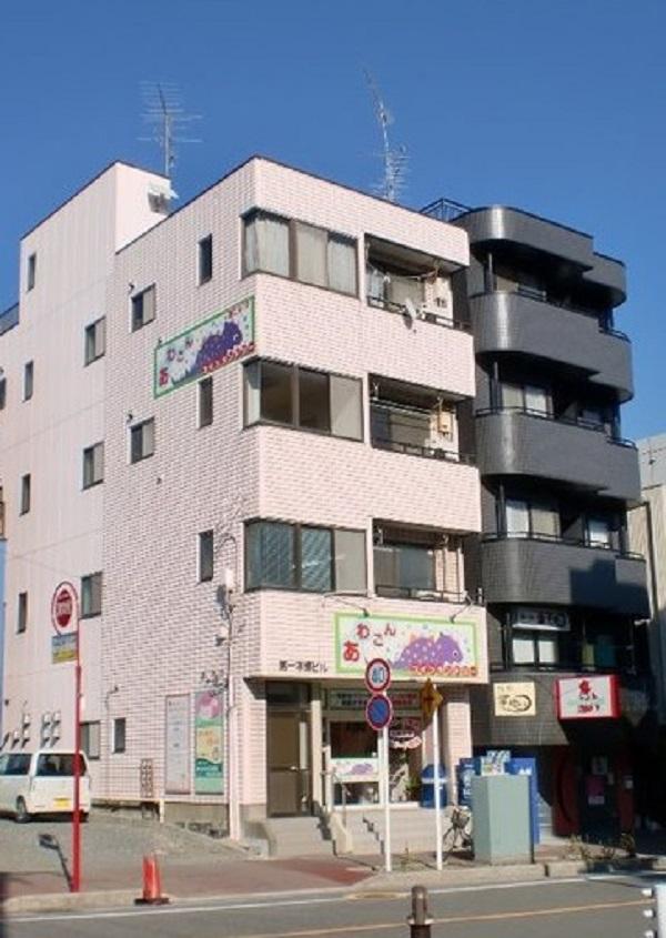 第一本郷ビル 3方向に窓がある角部屋タイプです/民泊【Vacation STAY提供】