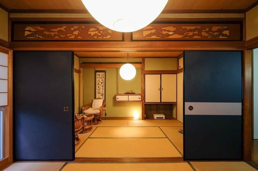 Vacation house月yue 昭和のおうちで・・【Vacation STAY提供】の施設画像
