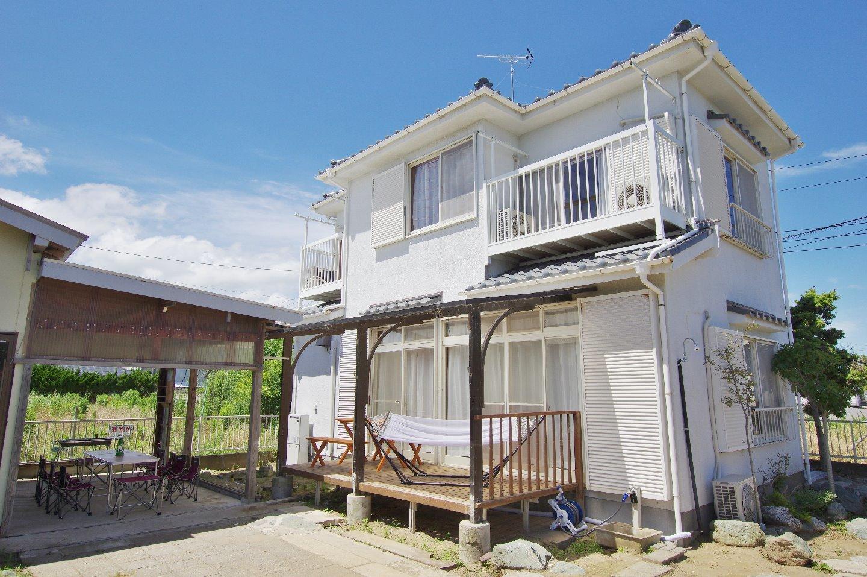 VILLENT 九十九里 ARROW/民泊【Vacation STAY提供】