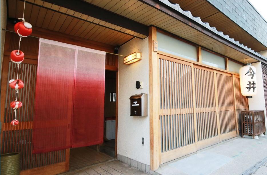奈良 日本の伝統的な一軒家【Vacation STAY提供】...