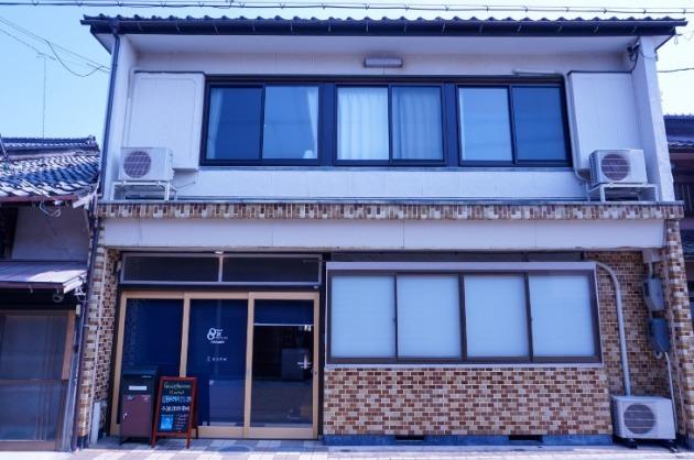 Guesthouse OBAMA21:00 小浜弐拾壱時【Vacation STAY提供】の施設画像