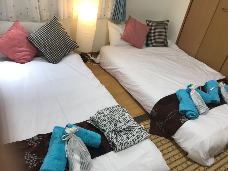 Tokyo富士見ハウス/民泊【Vacation STAY提供】
