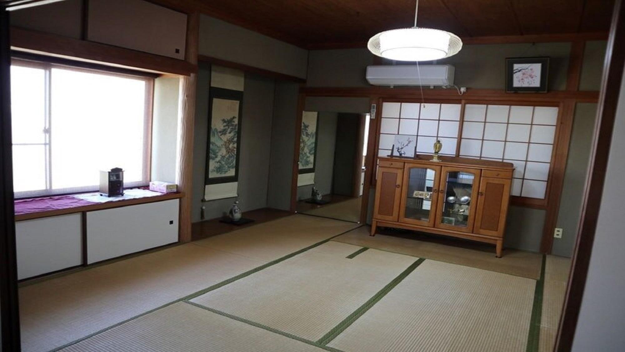 1棟貸しの宿 遠藤【Vacation STAY提供】の施設画像