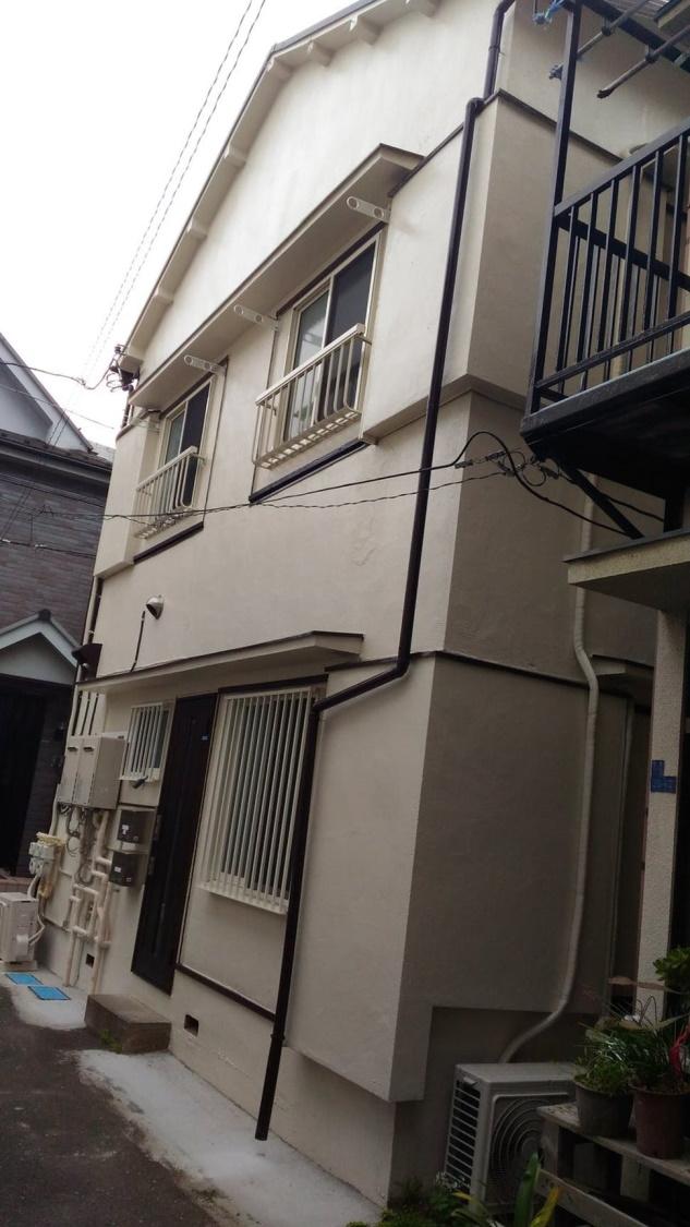Hana House/民泊【Vacation STAY提供】の施設画像