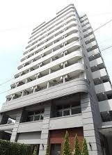 渋谷駅徒歩6分!道玄坂のマンション_Y25/民泊【Vacation STAY提供】の建物外観