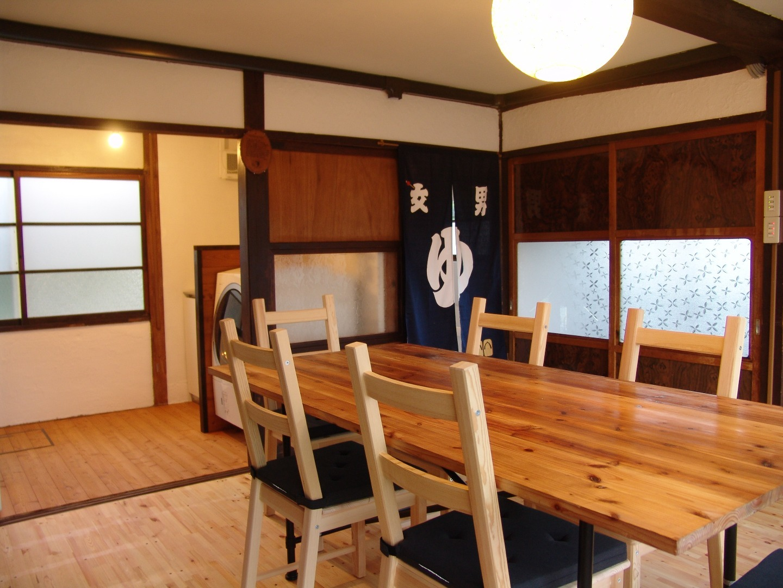 TAKESHI美ヶ原麓のバケーションハウス【Vacation STAY提供】