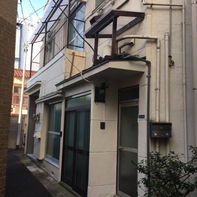 2階建ての浅草の日本家屋!_KE9/民泊【Vacation ...