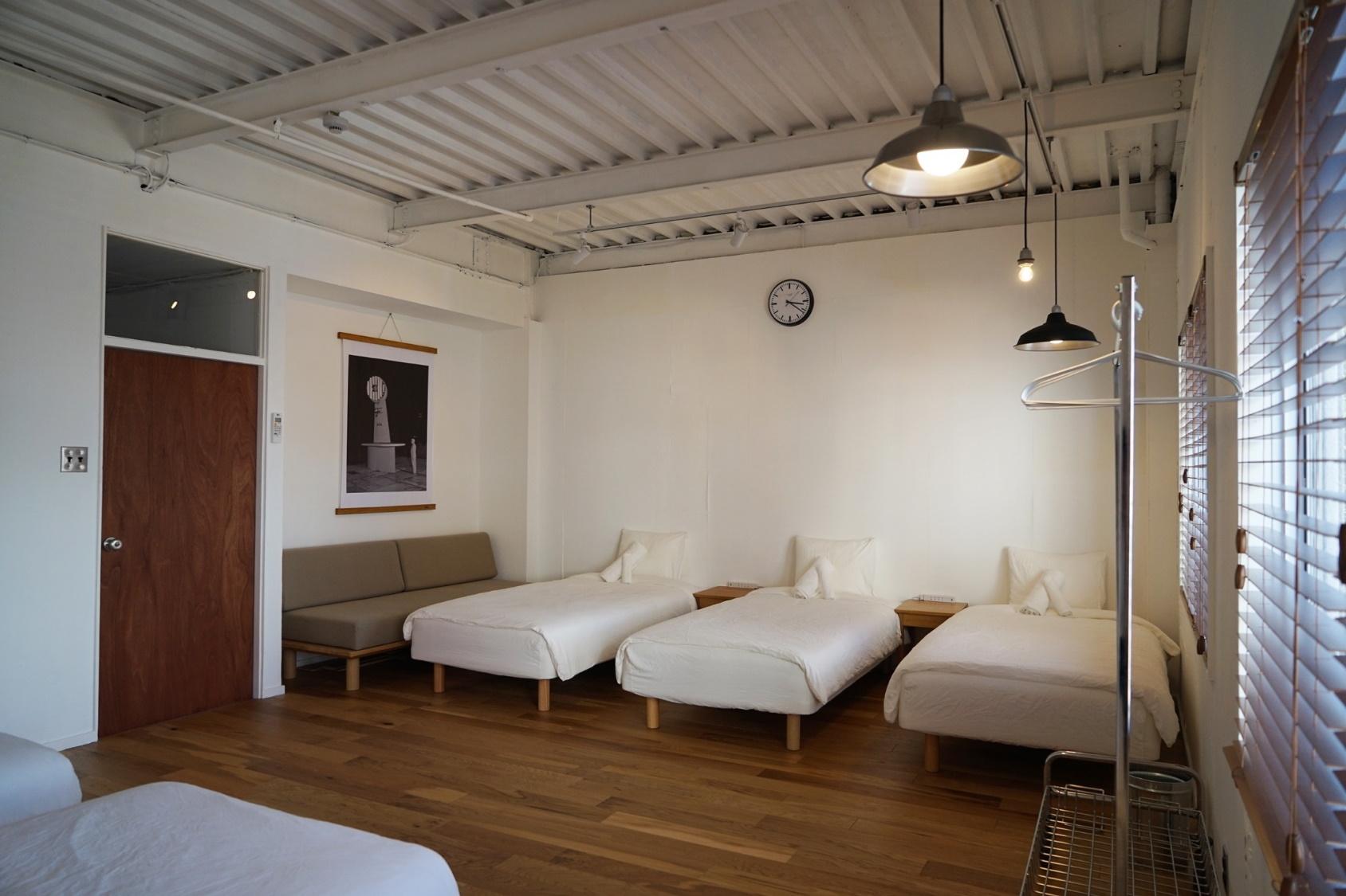 Kuri Apartment【Vacation STAY提供】