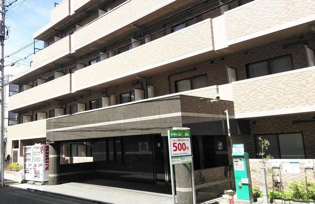 guest house furari KITA-SHINJYUKU/民泊【Vacation STAY