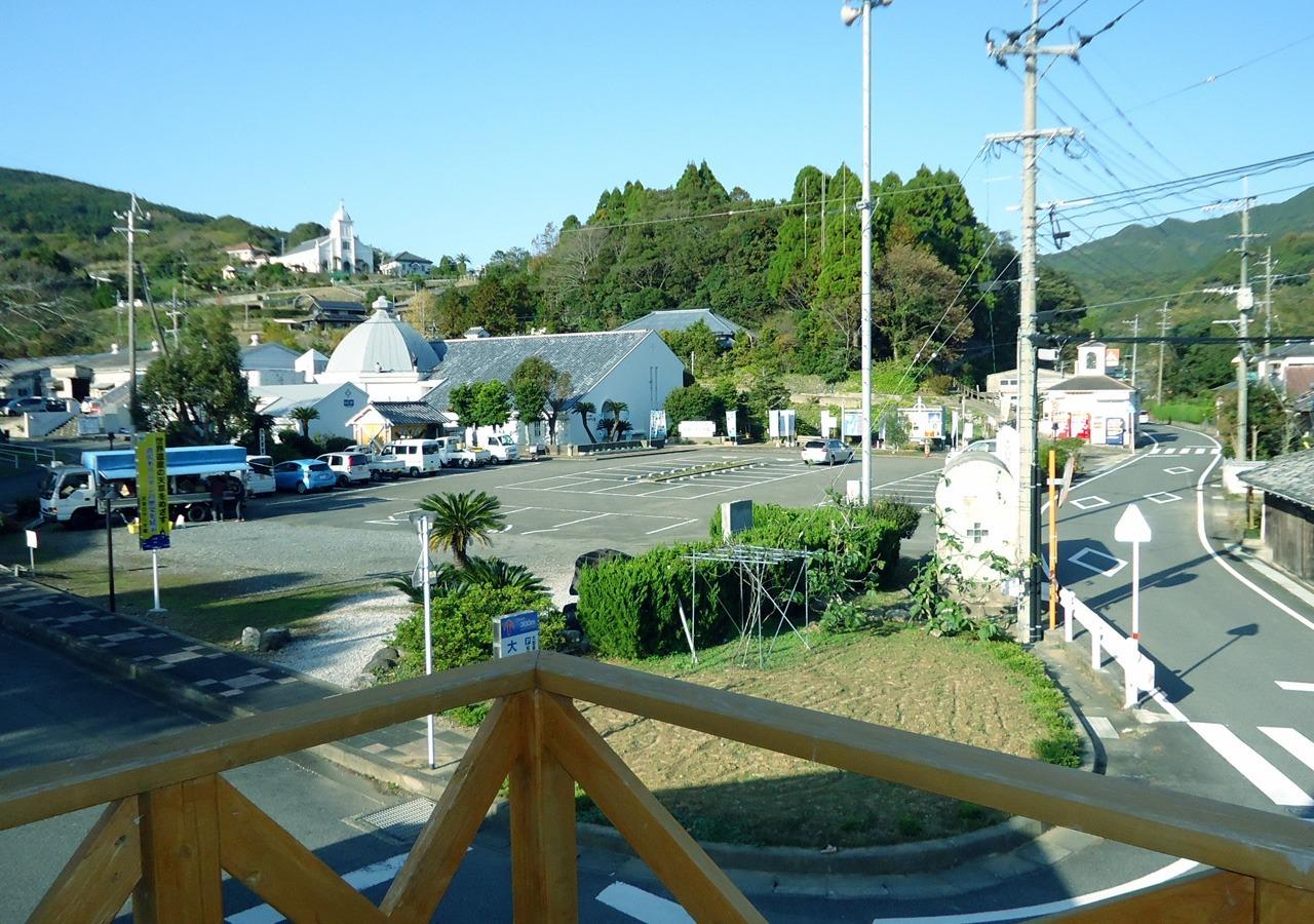 ルルドの宿 大江天主堂が見える宿/民泊【Vacation STAY提供】の施設画像
