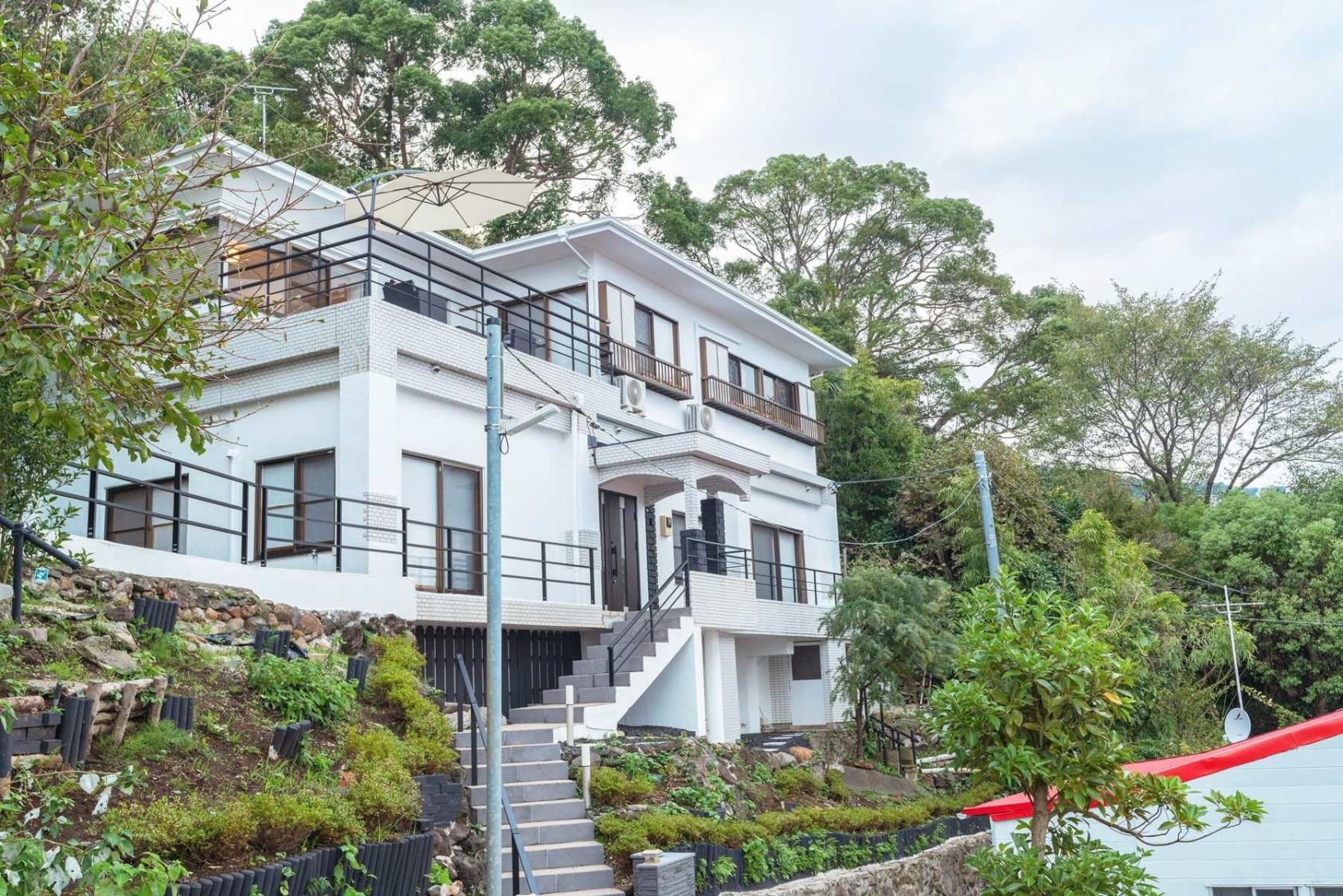熱海海見える別荘 ホテルSHEN 和洋室6部屋一棟貸切 MAX14人