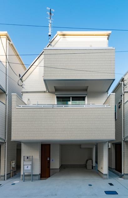 Tokyo House Kamata J/民泊【Vacation STAY提供】