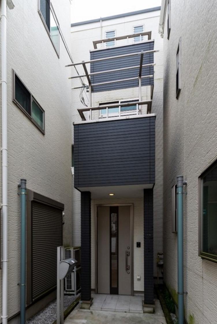 Ikebukuro Akio's House/民泊【Vacation STAY提供】の施設画像