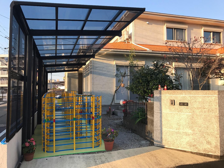 plarail guesthouse japan miyaz/民泊【Vacation STAY提供】の施設画像