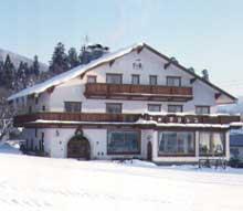 ホテル&レストラン マリレンの写真