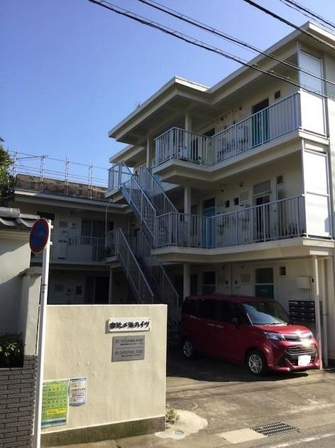 Yuigahama Apart 由比ケ浜アパート【Vacation STAY提供】の施設画像