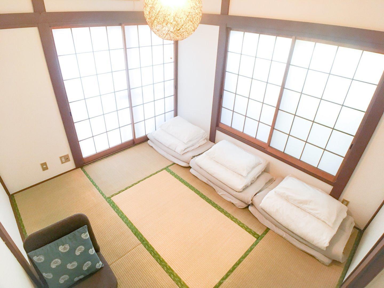 Otsuka B/民泊【Vacation STAY提供】