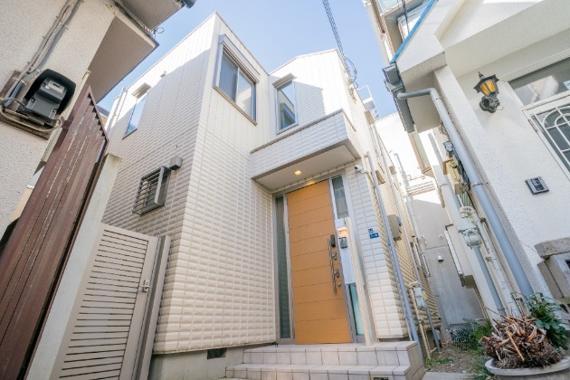 Yotsuya 110 (戸建て)/民泊【Vacation STAY提供】