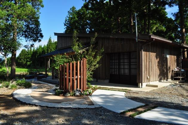 古民家民泊あさひ -明治時代の木材を使った一軒家/民泊【Vacation STAY提供】