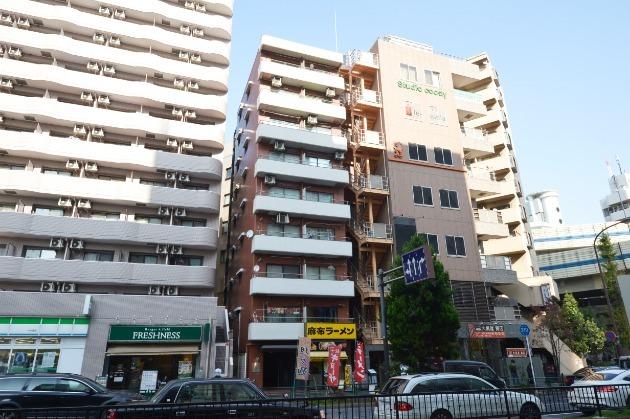 六本木森ハウス/民泊【Vacation STAY提供】