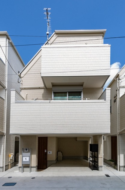 Tokyo House Kamata K/民泊【Vacation STAY提供】