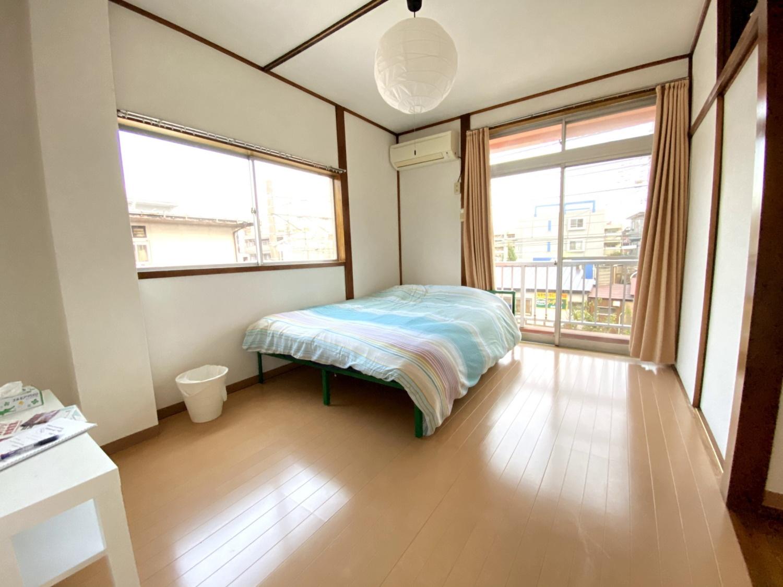 NOMAD宿第一中村ハイツ/民泊【Vacation STAY提供】