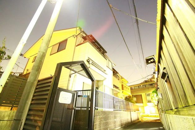Hotel 憩-IKOI- komagome/民泊【Vacation STAY提供】
