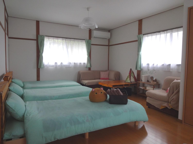 倉吉やしろ彩菜家/民泊【Vacation STAY提供】 画像