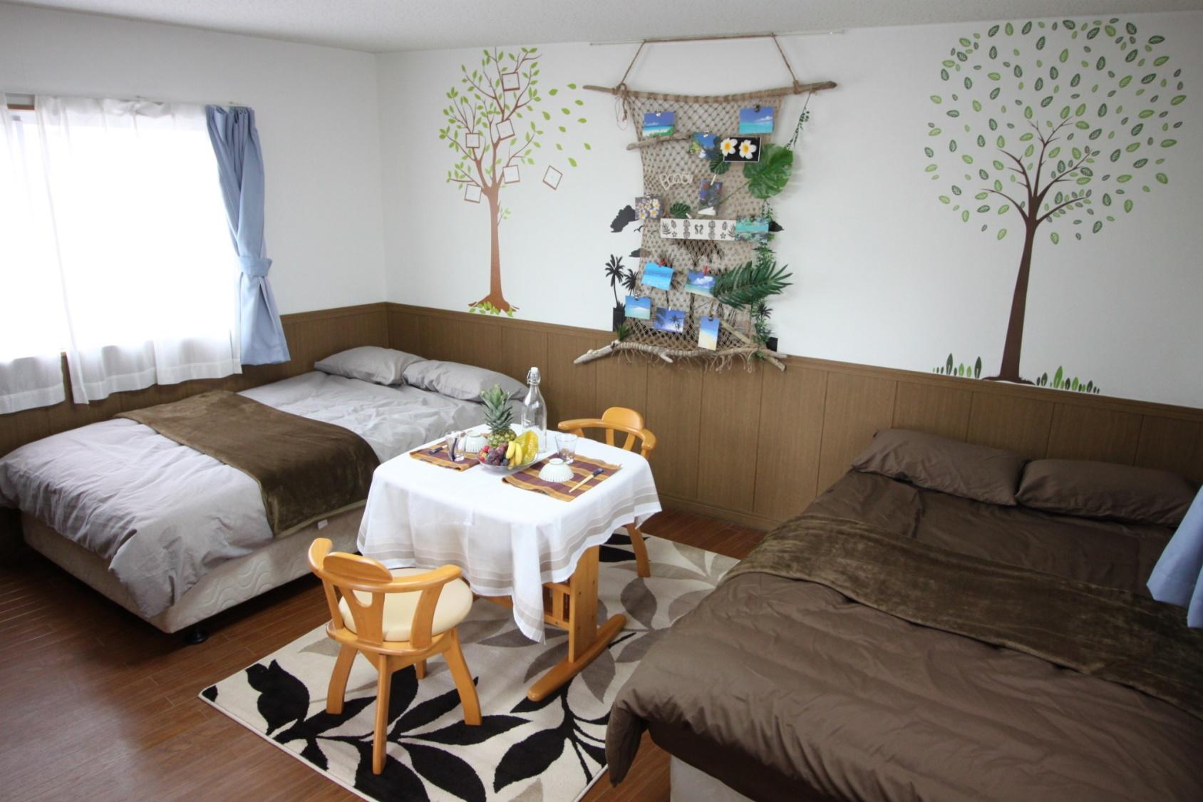 とまるん沖縄【Vacation STAY提供】