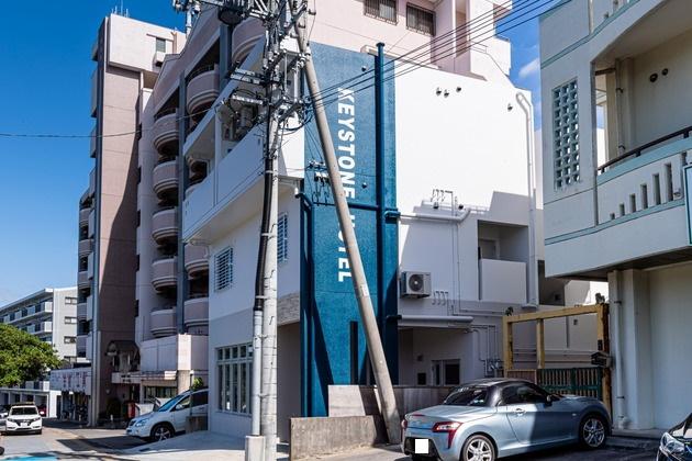 KEYSTONE HOTEL【Vacation STAY提供】