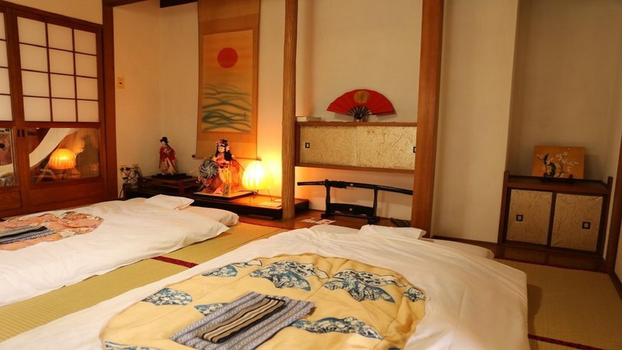 Art Island Naoshima&Takamatsu【Vacation STAY提供】