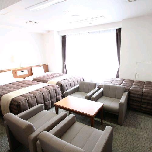 EN HOTEL Hamamatsu(エンホテル浜松)(旧コートホテル浜松)の客室の写真