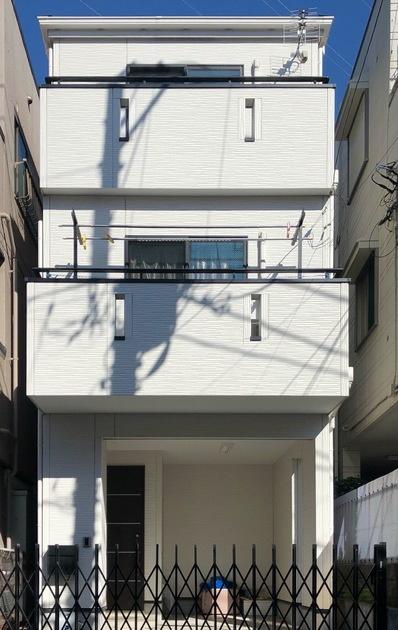東京繁華街90平米3LDK一軒家 小岩駅/民泊【Vacation STAY提供】