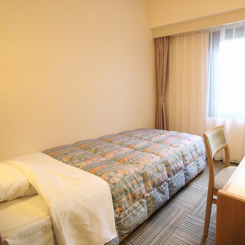 コートホテル新潟の客室の写真