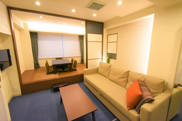 EAST TORANOMON Room - KANDO -/民泊【Vacation STAY提供】