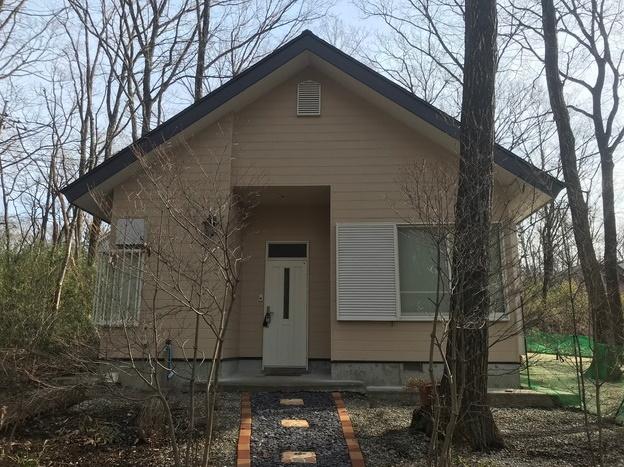 森の中の落ち着いた雰囲気の一軒家。ドッグラン可能です。/民泊【Vacation STAY提供】