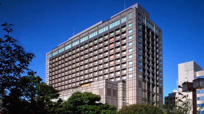 京都ホテルオークラ...