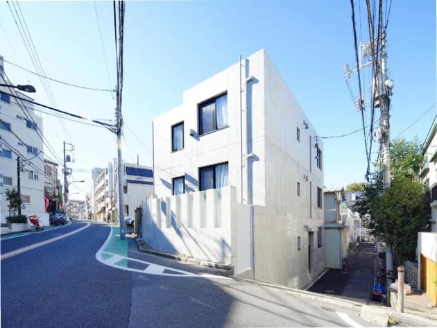 落合 新宿 区 郵便 番号 西