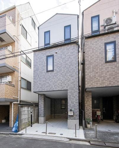 Casa Aug Nakano(カーサオーグナカノ)【Vacation STAY提供】