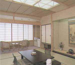 かみのやま温泉 別館ふじや旅館<山形県> 画像