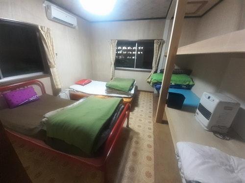 ビックフッド/民泊【Vacation STAY提供】